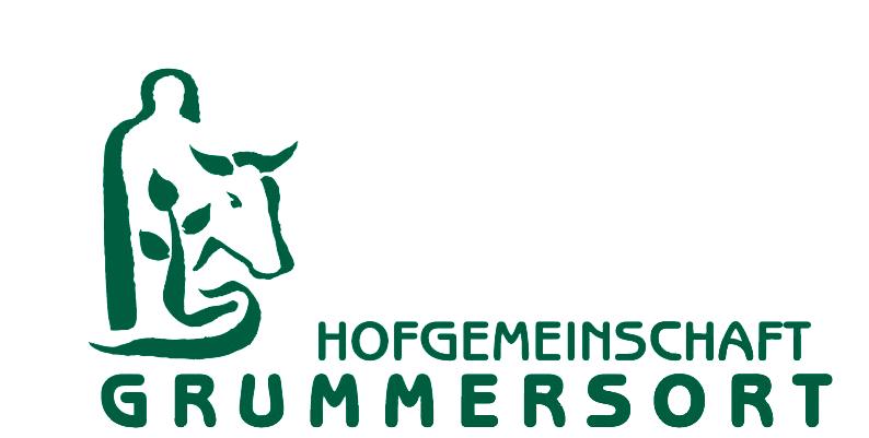 Logo der Hofgemeinschaft Grummersort