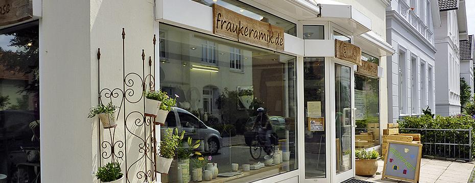 fraukeramik