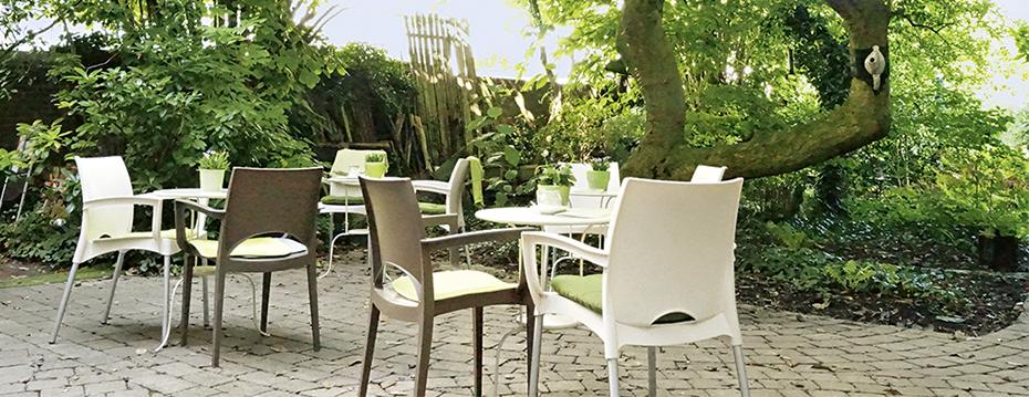 Café Grünstreifen
