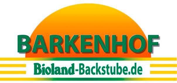 Logo vom Barkenhof