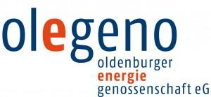 Logo der olegeno