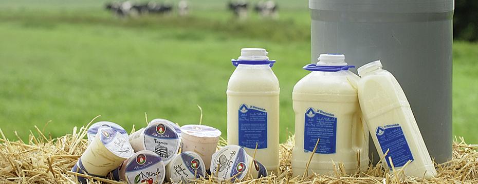 Milchhof Diers
