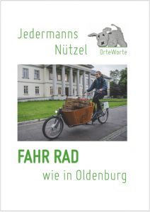 FAHR RAD wie in Oldenburg