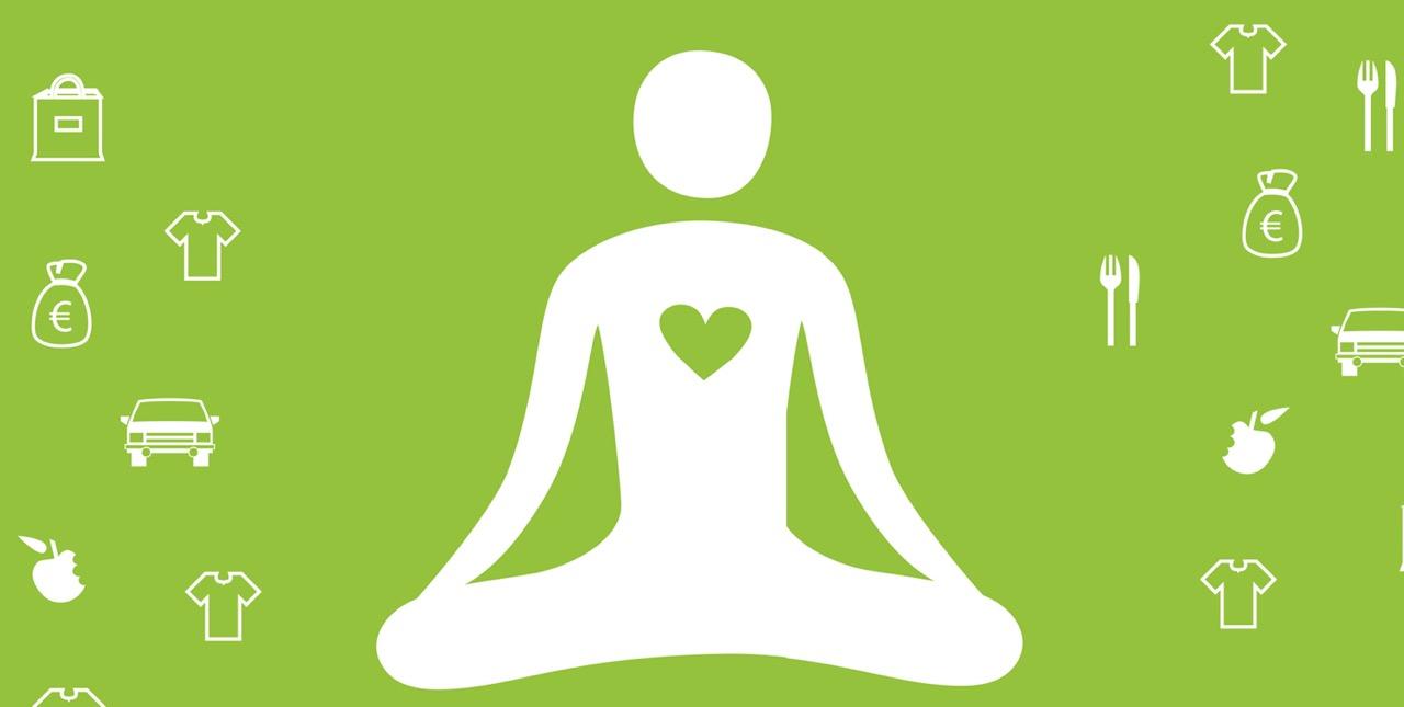 Meditation und Kaufverhalten