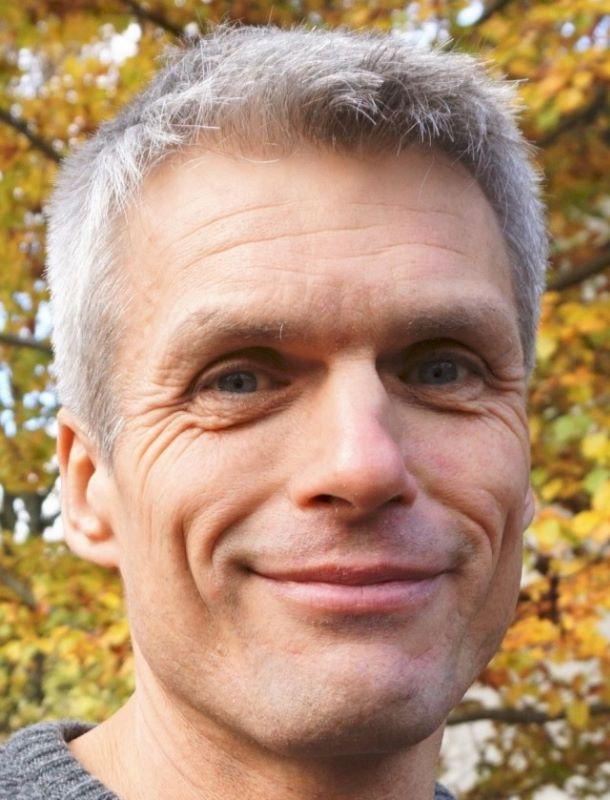 Klaus Strüber