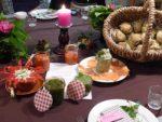 Kleine Kräuterwerkstatt