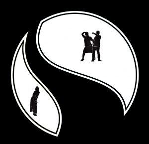 Logo: Impro von der fairen Seite.