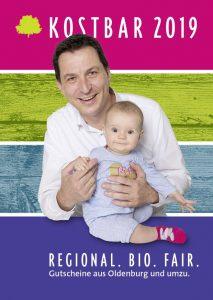 Kostbar 2019 - Das Buch (c) mensch und umwelt - Jürgen Amelung