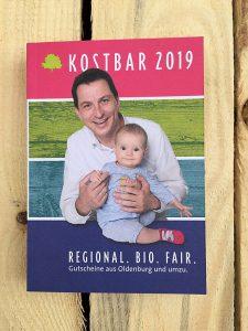 Kostbar 2019 Das Buch - (c) mensch und umwelt, Jürgen Amelung