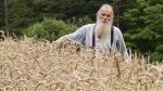 Will Bonsall rettet auf seiner Farm in Maine tausende von Samenarten.