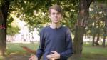 Jan-Marius Komorek im Video über die Regio-Challenge.
